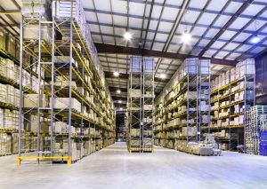 used warehouse racking Denver