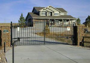automatic gate Denver